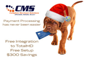 Fast Payment Processing with CMS