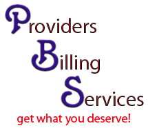 Providers Billing Services