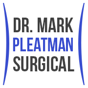 Mark Pleatman, MD