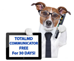 TotalMD Communicator