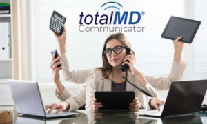 Communicator by TotalMD