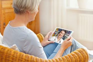 Telehealth Virtual Connect